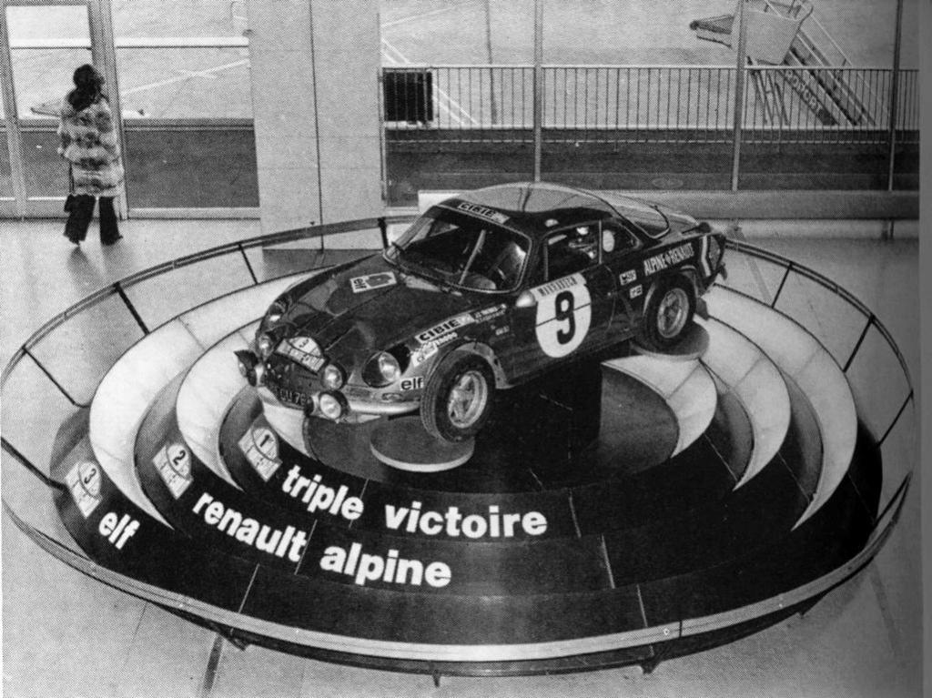 En attendant le Rallye Monte-Carlo Historique 2019 - Page 13 71_00910