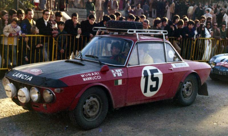 En attendant le Rallye Monte-Carlo Historique 2019 - Page 8 71_01510
