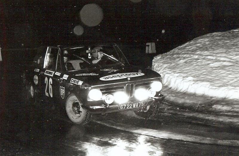 En attendant le Rallye Monte-Carlo Historique 2019 - Page 7 71_02610