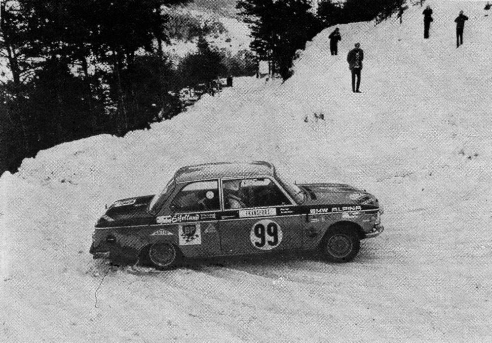 En attendant le Rallye Monte-Carlo Historique 2019 - Page 7 71_09910