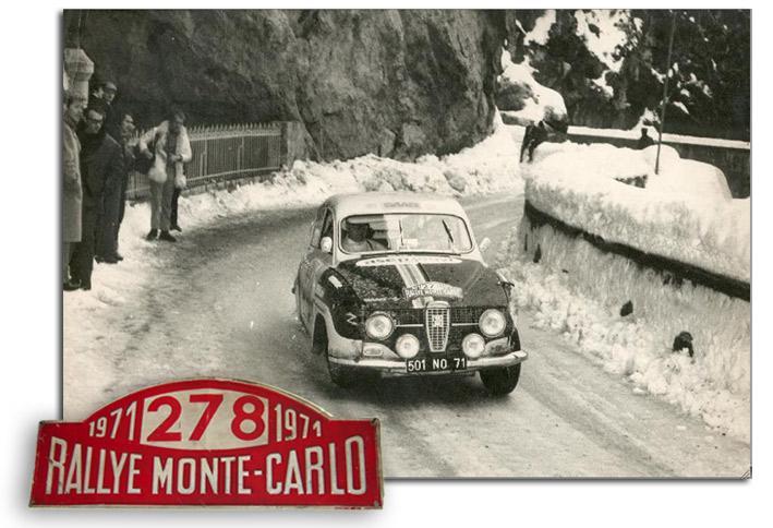 En attendant le Rallye Monte-Carlo Historique 2019 - Page 7 71_27810
