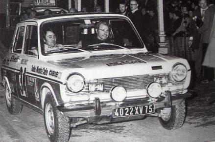 En attendant le Rallye Monte-Carlo Historique 2019 - Page 17 72_03410