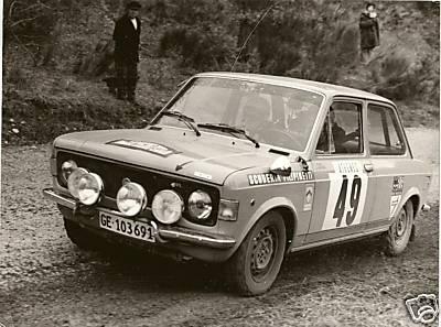 En attendant le Rallye Monte-Carlo Historique 2019 - Page 13 72_04910