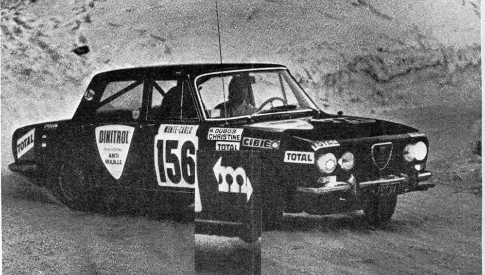 En attendant le Rallye Monte-Carlo Historique 2019 - Page 11 72_15610