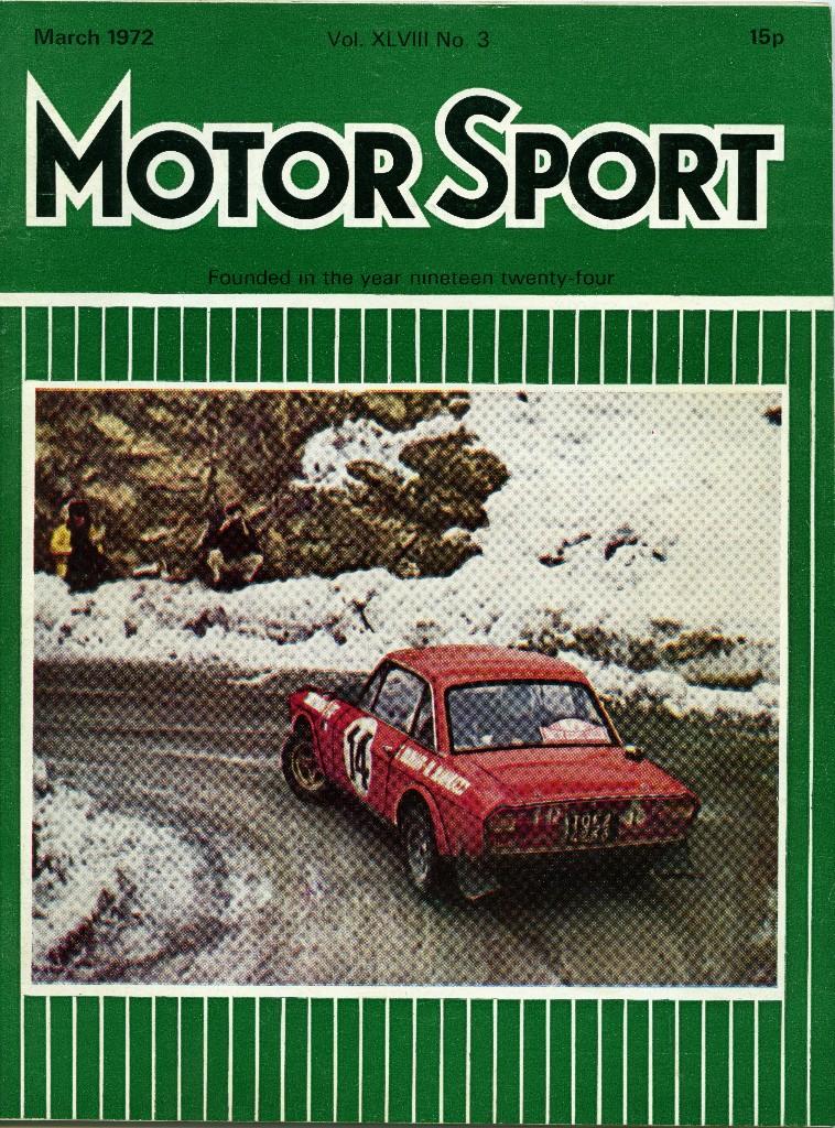 En attendant le Rallye Monte-Carlo Historique 2019 - Page 16 72_zz11