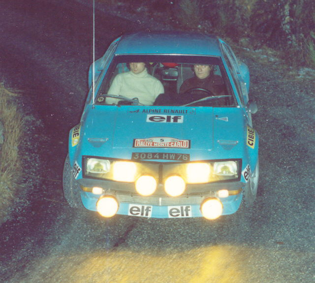 Rallye Monte-Carlo Historique 2019 - Page 2 75_00511
