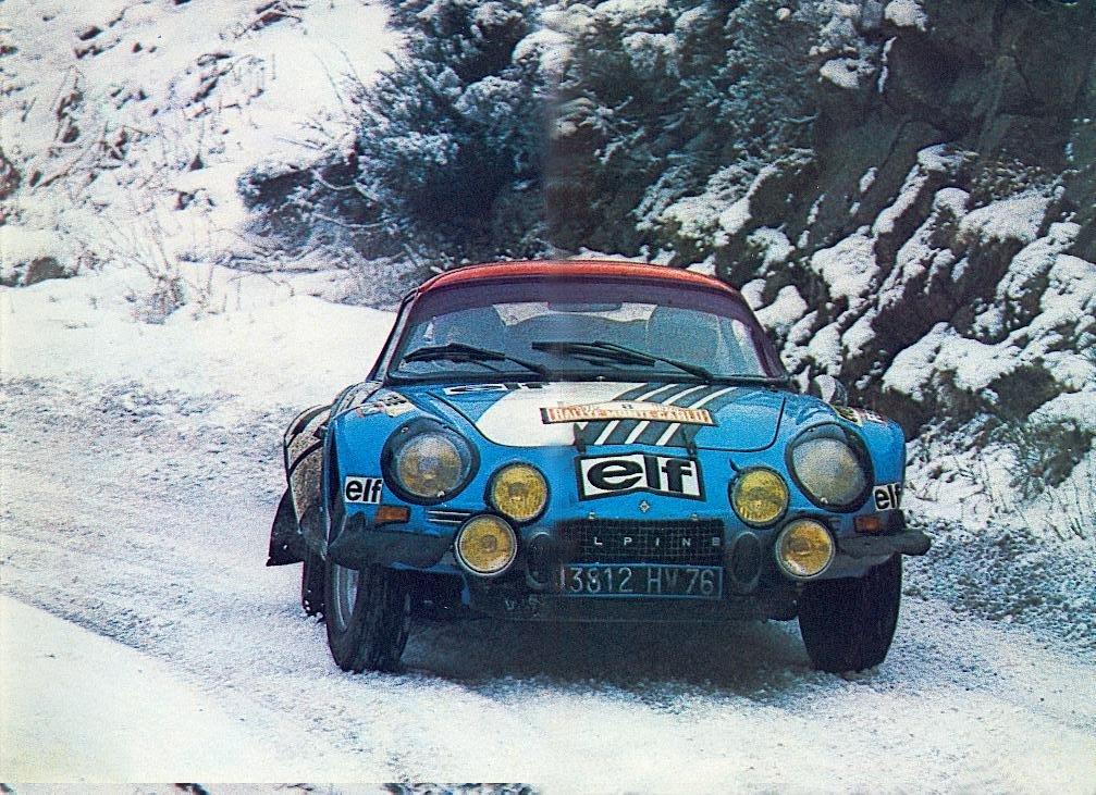 Rallye Monte-Carlo Historique 2019 - Page 2 75_00810