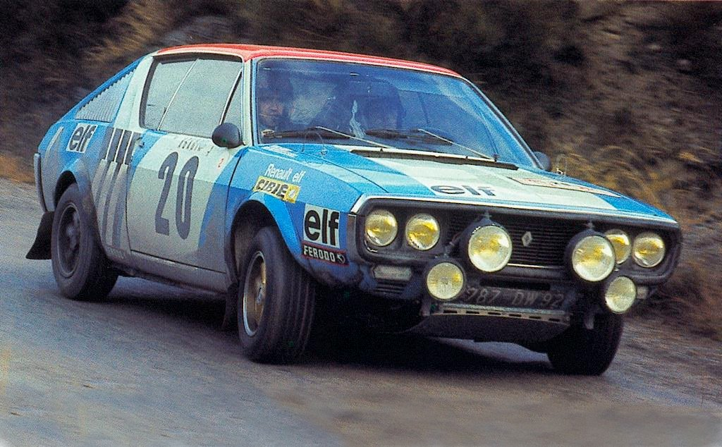 Rallye Monte-Carlo Historique 2019 - Page 2 75_02011