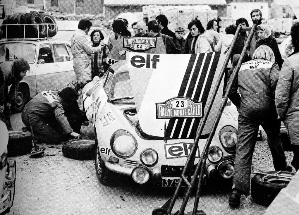 Rallye Monte-Carlo Historique 2019 - Page 2 75_02310