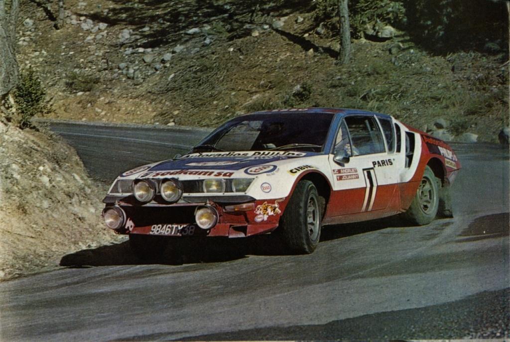 Rallye Monte-Carlo Historique 2019 - Page 2 76_00110