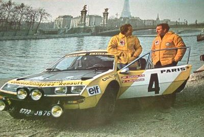 Rallye Monte-Carlo Historique 2019 - Page 2 76_00411