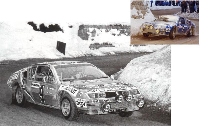 Rallye Monte-Carlo Historique 2019 - Page 2 76_00912