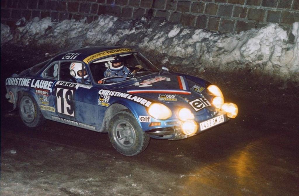 Rallye Monte-Carlo Historique 2019 - Page 2 76_01910