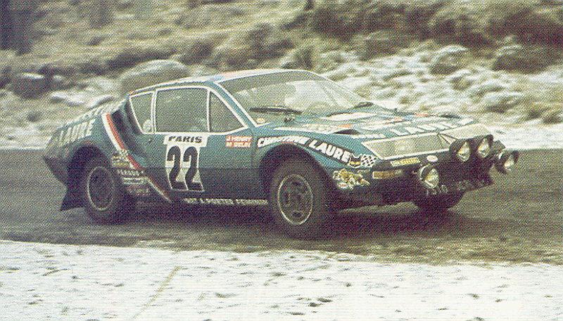 Rallye Monte-Carlo Historique 2019 - Page 2 76_02210