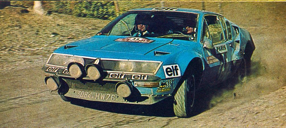 Rallye Monte-Carlo Historique 2019 - Page 2 76_03510