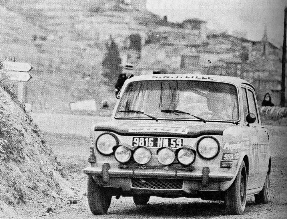 En attendant le Rallye Monte-Carlo Historique 2019 - Page 10 76_10610