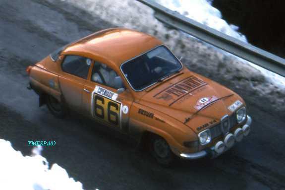 En attendant le Rallye Monte-Carlo Historique 2019 - Page 7 77_06610