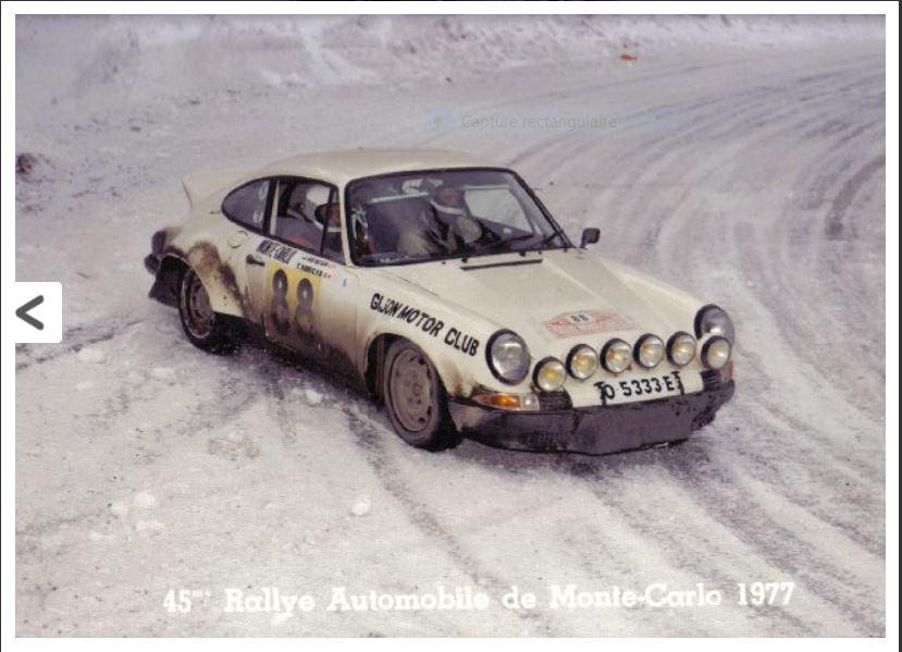 En attendant le Rallye Monte-Carlo Historique 2019 - Page 7 77_08810
