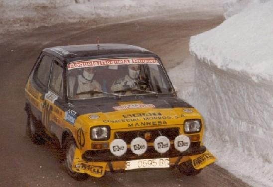 En attendant le Rallye Monte-Carlo Historique 2019 - Page 15 78_21610