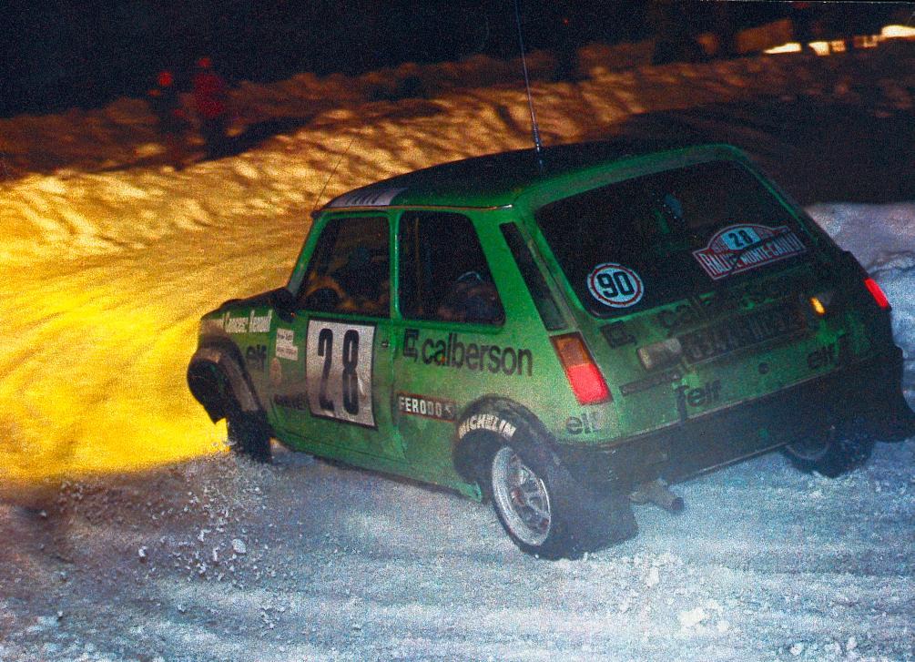 En attendant le Rallye Monte-Carlo Historique 2019 - Page 7 79_02810