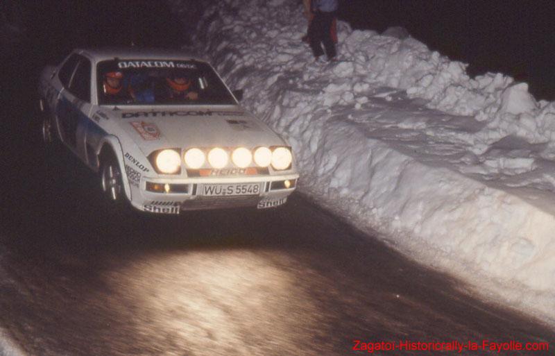 En attendant le Rallye Monte-Carlo Historique 2019 - Page 9 79_04810