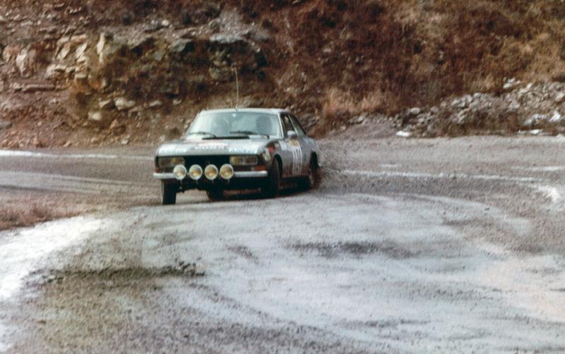 En attendant le Rallye Monte-Carlo Historique 2019 - Page 7 79_12410
