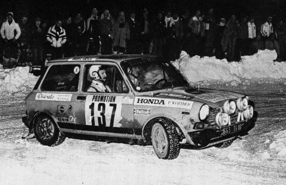 En attendant le Rallye Monte-Carlo Historique 2019 - Page 17 79_13710