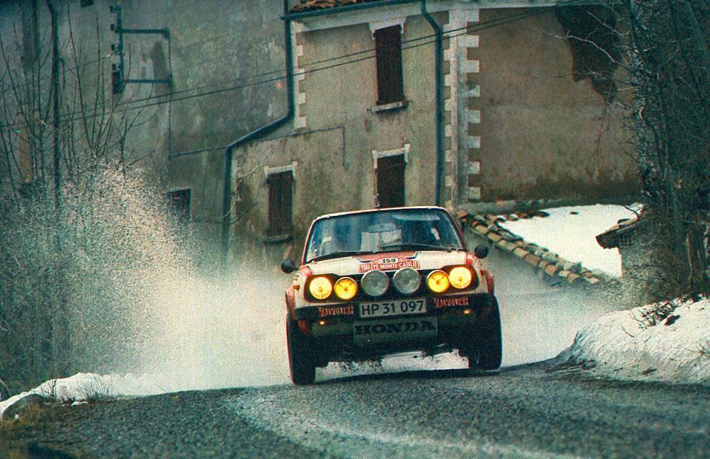 En attendant le Rallye Monte-Carlo Historique 2019 - Page 16 79_15910