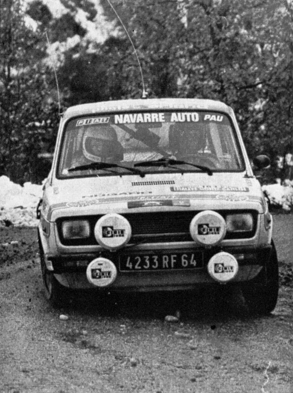 En attendant le Rallye Monte-Carlo Historique 2019 - Page 7 79_16310