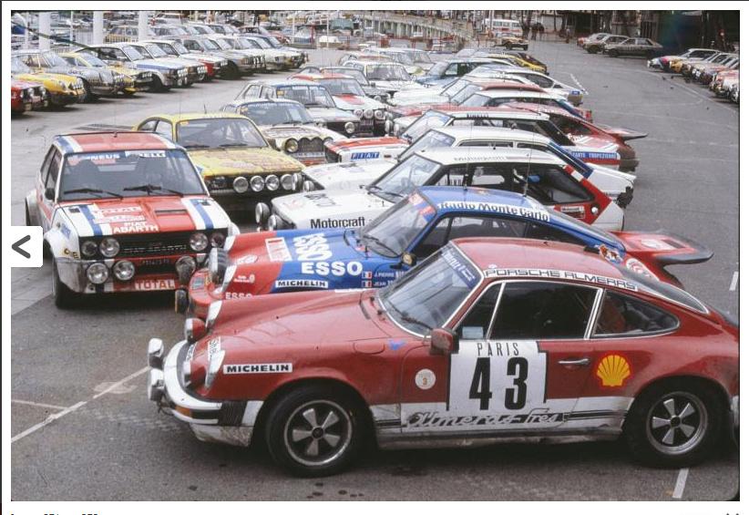 En attendant le Rallye Monte-Carlo Historique 2019 - Page 13 79_40010
