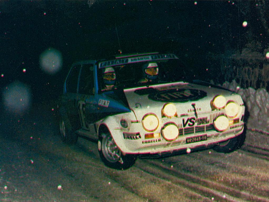 En attendant le Rallye Monte-Carlo Historique 2019 - Page 14 80_01510