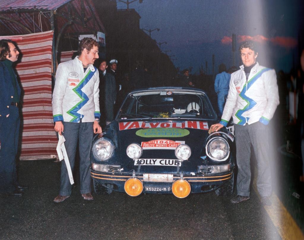 En attendant le Rallye Monte-Carlo Historique 2019 - Page 7 911_1910