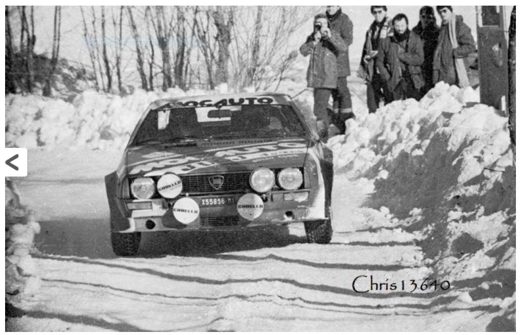 En attendant le Rallye Monte-Carlo Historique 2019 - Page 12 Captur11