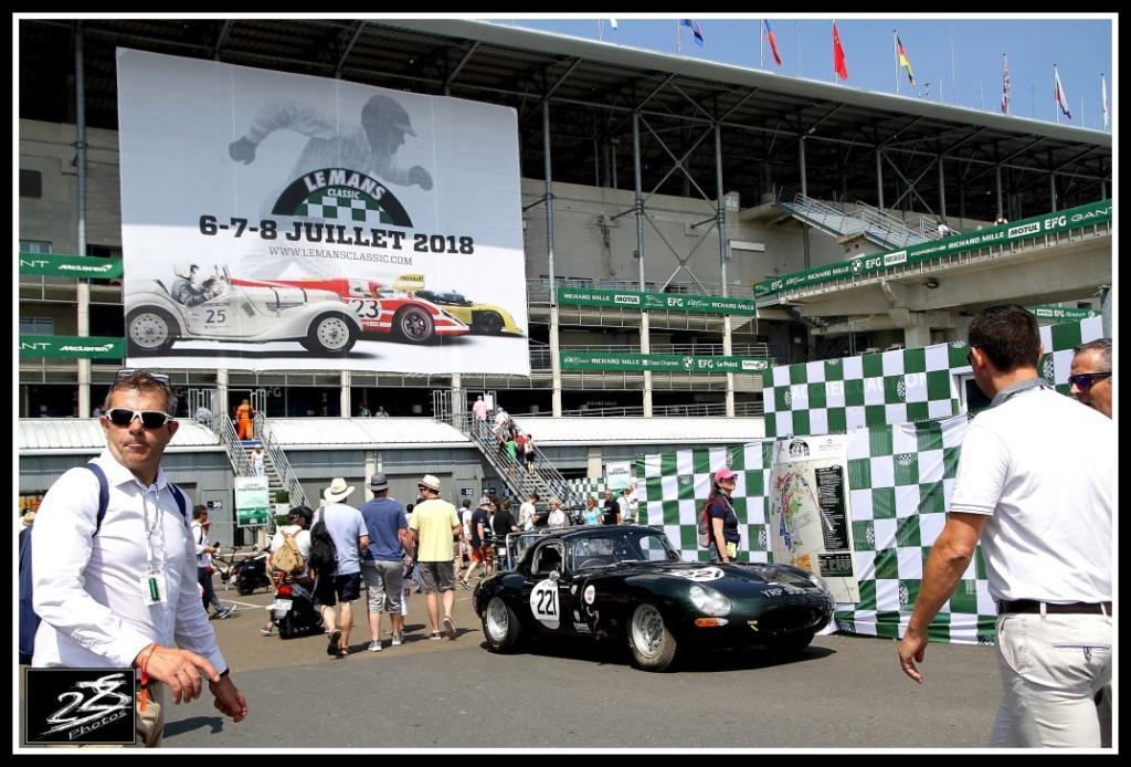 Le Mans Classic 2018 - 6/7/8 juillet 2018 - Page 2 Img_2210