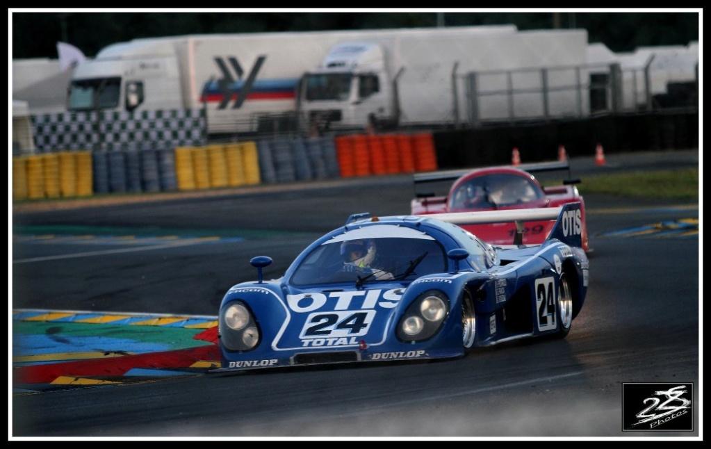 Le Mans Classic 2018 - 6/7/8 juillet 2018 - Page 2 Img_4310