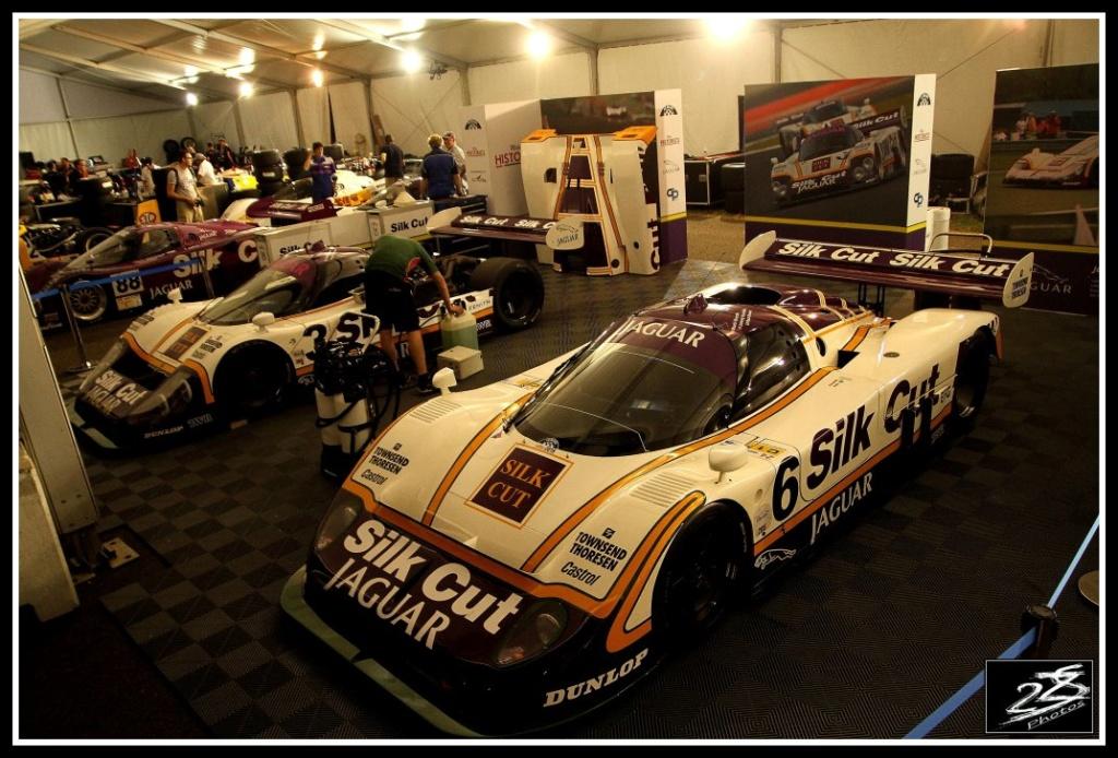 Le Mans Classic 2018 - 6/7/8 juillet 2018 - Page 2 Img_4414