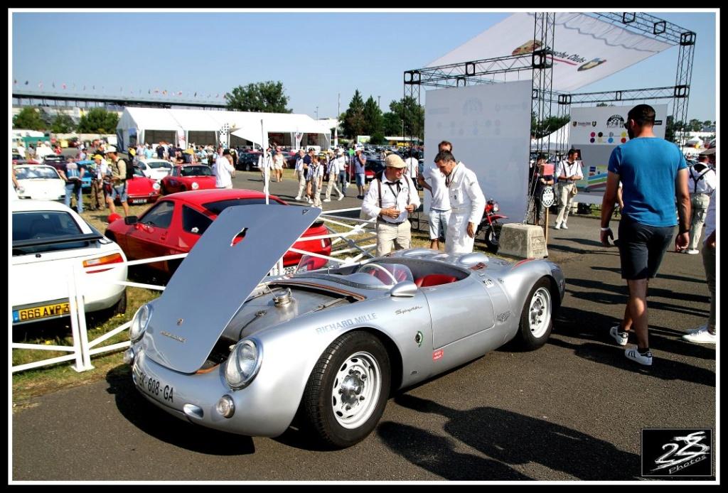 Le Mans Classic 2018 - 6/7/8 juillet 2018 - Page 2 Img_4610
