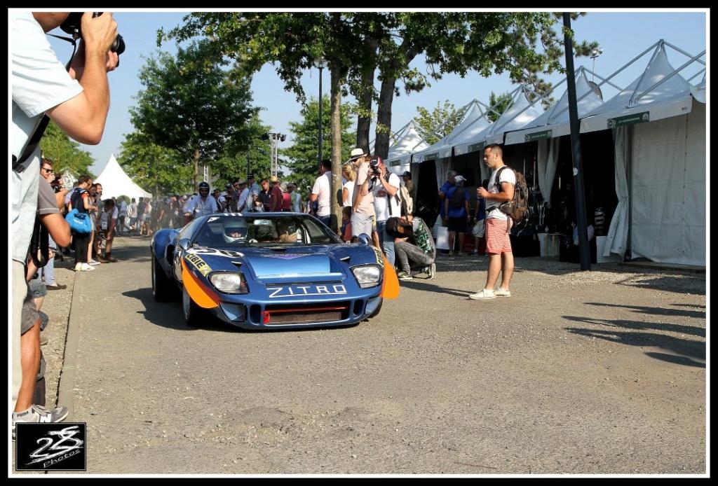 Le Mans Classic 2018 - 6/7/8 juillet 2018 - Page 2 Img_4612