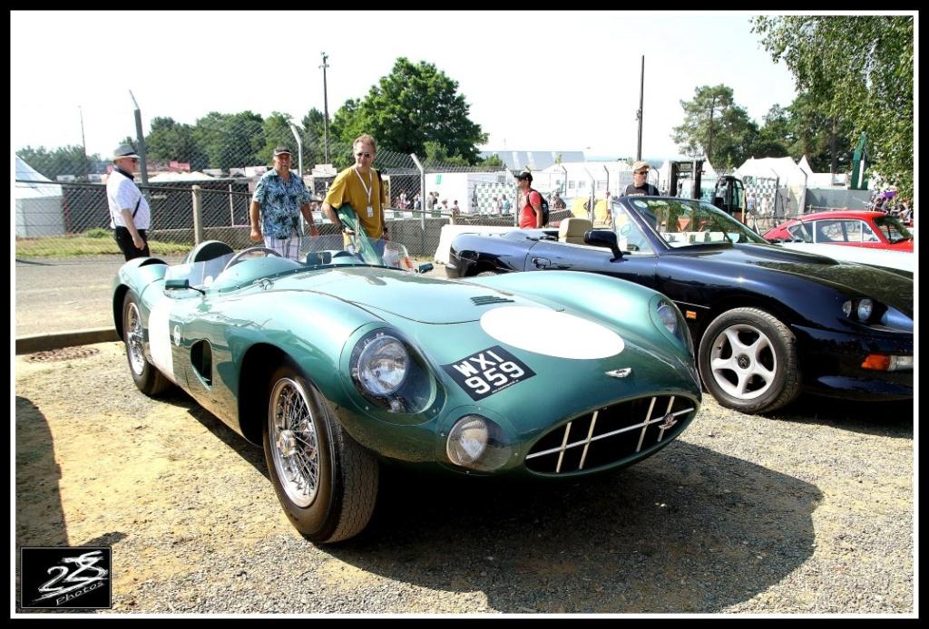 Le Mans Classic 2018 - 6/7/8 juillet 2018 - Page 2 Img_4712