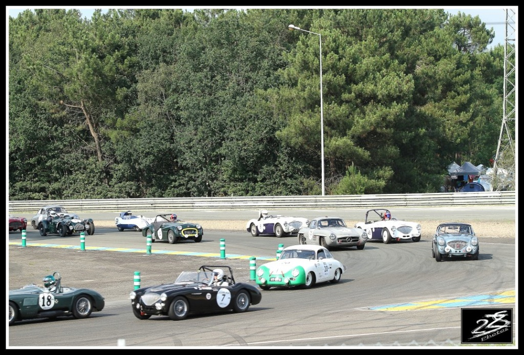 Le Mans Classic 2018 - 6/7/8 juillet 2018 - Page 2 Img_5012