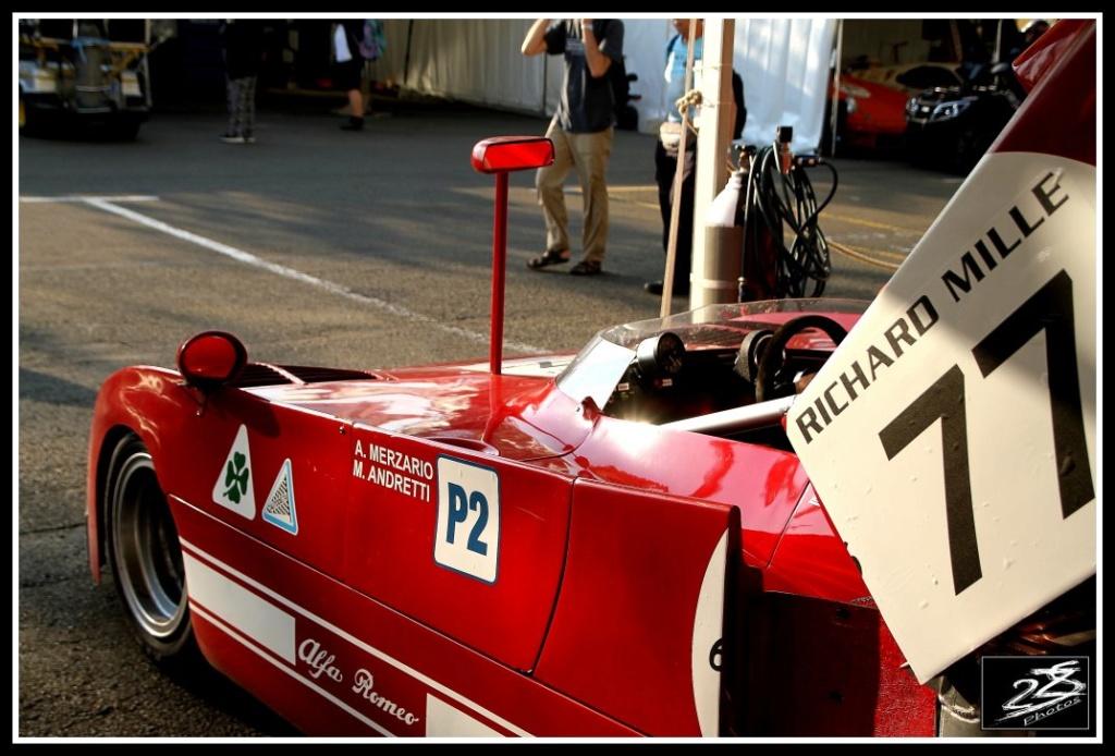 Le Mans Classic 2018 - 6/7/8 juillet 2018 - Page 3 Img_6814