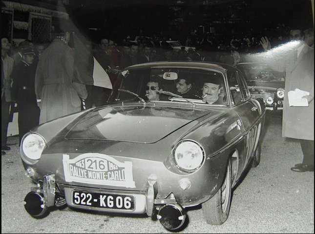 En attendant le Rallye Monte-Carlo Historique 2019 - Page 9 Rallys10