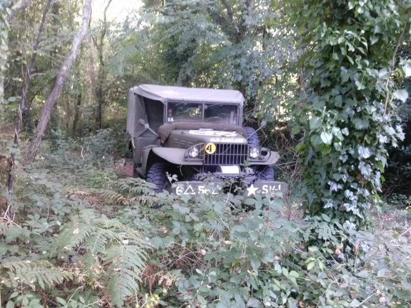 Jeep m201 Morbihan 41605410