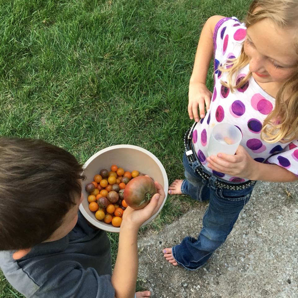 N&C Midwest:  September 2018!   Kids10