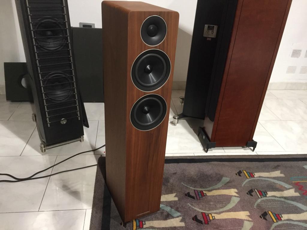 Acoustic energy AE309 45c95610
