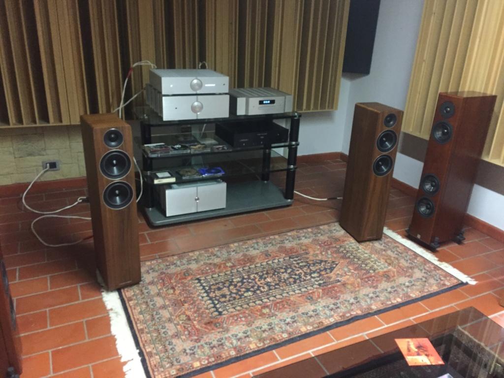 Acoustic energy AE309 67ea2110