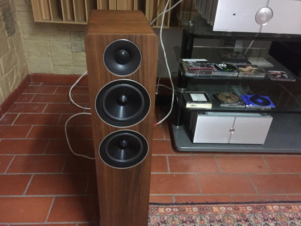 Acoustic energy AE309 6985eb10