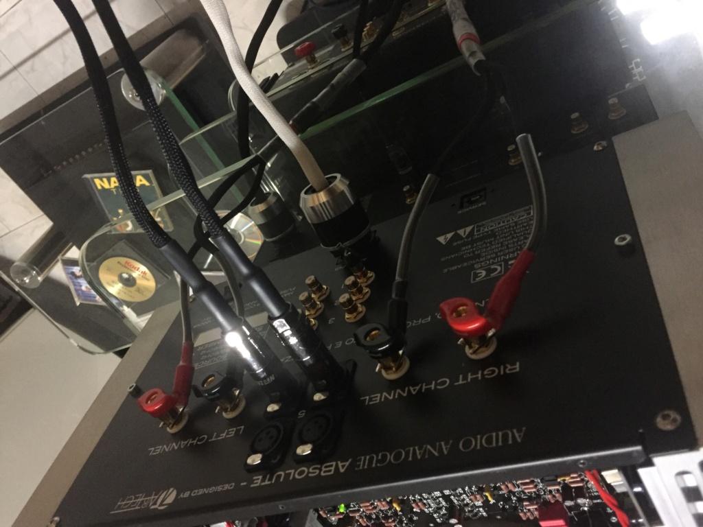 Prove di trasmissione Airtech Be439410