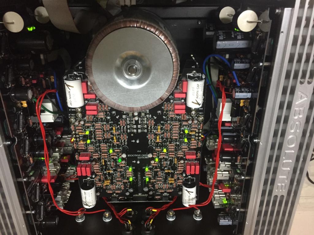 Prove di trasmissione Airtech Fc104a10