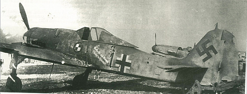FW 190 D-9 Hasegawa 1/32 15215311